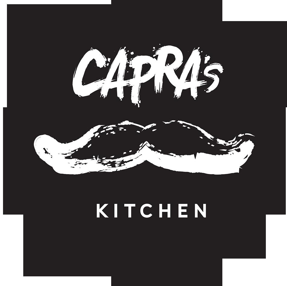 Capras Kitchen Brunch Menu